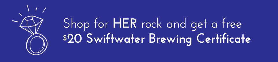 Swiftwater Promo Banner