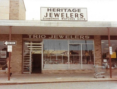 About Heritage Fine Jewelers | Our Jewelry Store ...